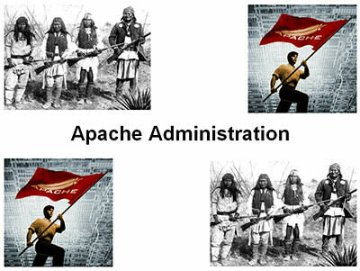 Course Apache Administration