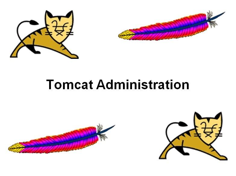 Cursus Tomcat Administration
