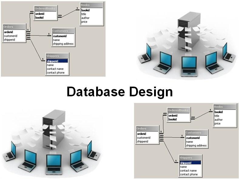 Cursus Database Ontwerp