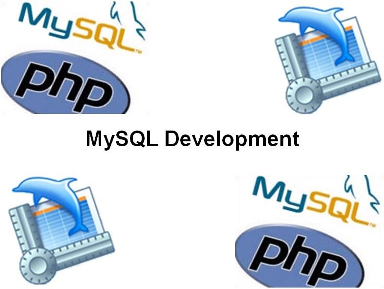 Cursus MySQL Development