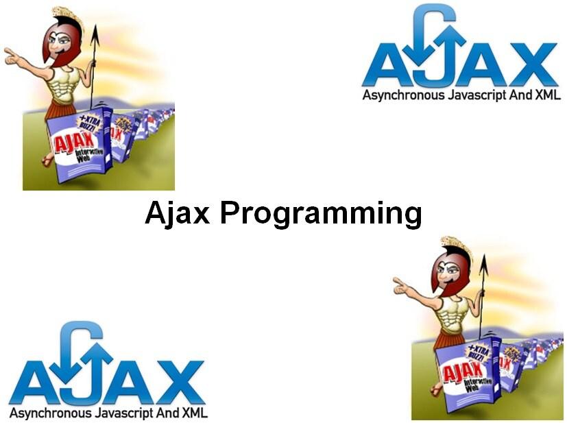 Cursus Ajax
