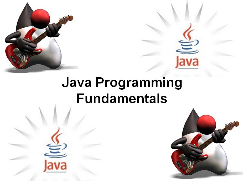 Course Java Programming