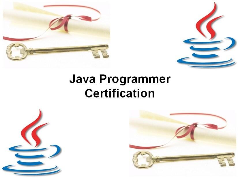 Cursus Java Certificering