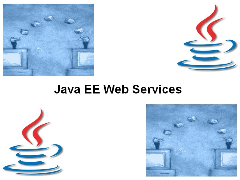 Cursus Java EE Web Services