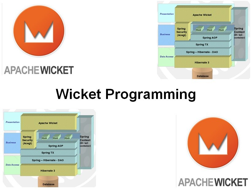 Course Wicket Programming