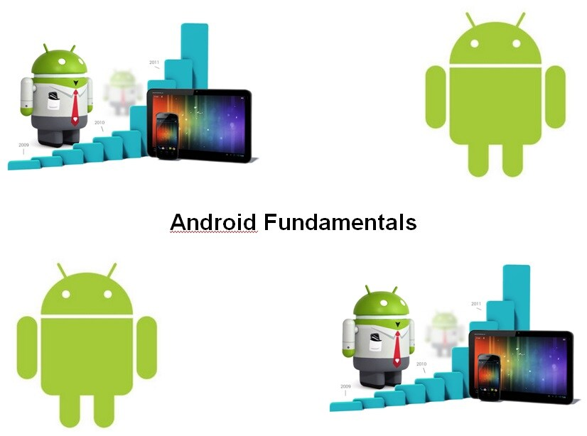 Cursus Android Fundamentals