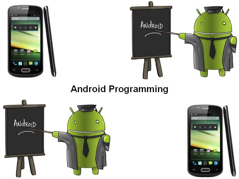 Course Android Programming