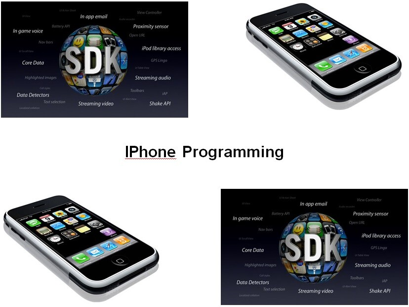 iPhone Programmeren