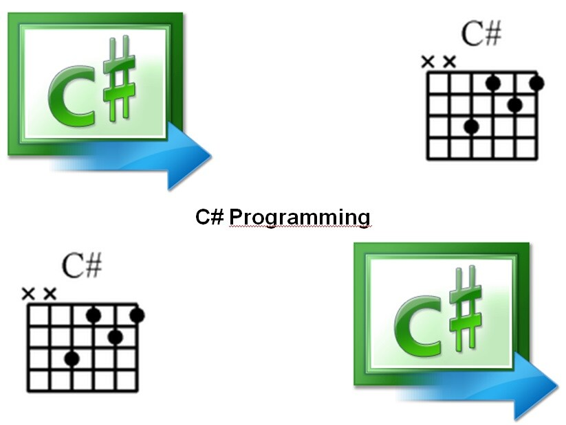 Course C# Programming