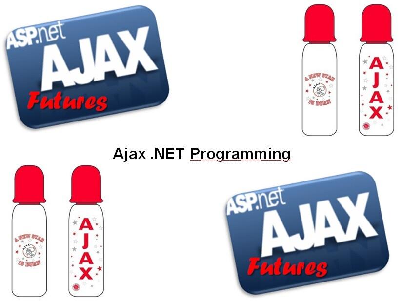 Cursus Ajax.NET Programmeren