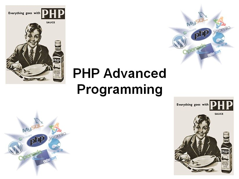 Cursus Advanced PHP Programmeren