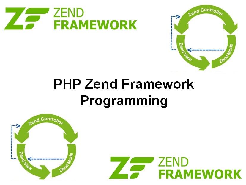 Cursus PHP Zend Framework Programmeren
