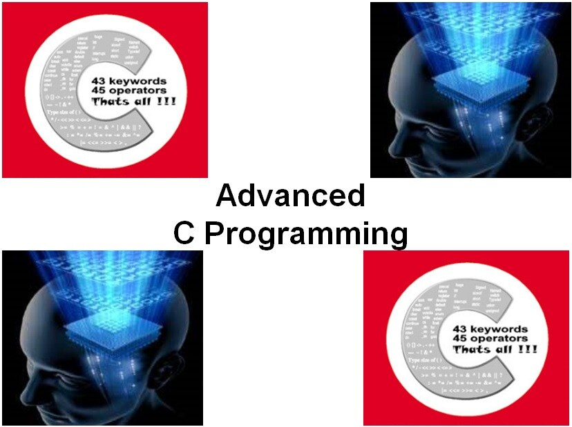 Cursus Advanced C Programmeren