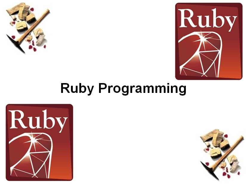 Cursus Ruby