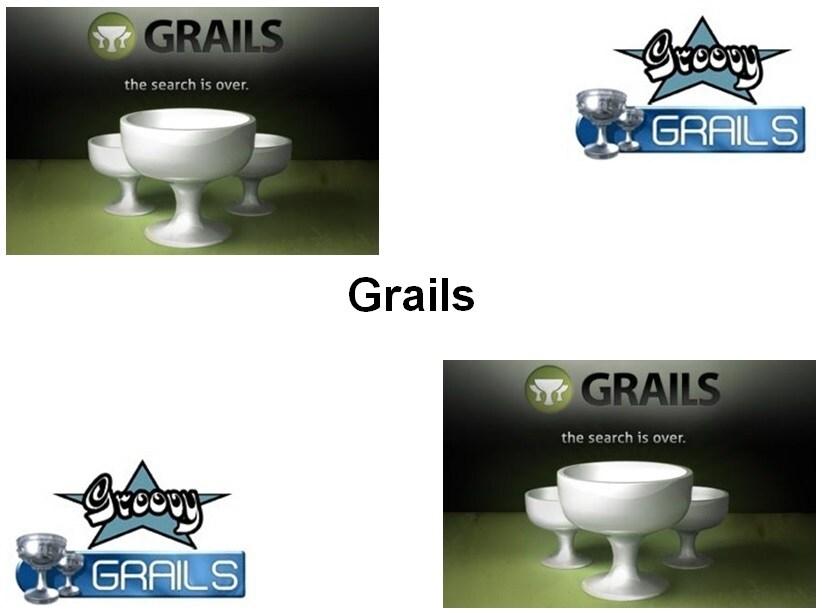 Cursus Grails Programmeren
