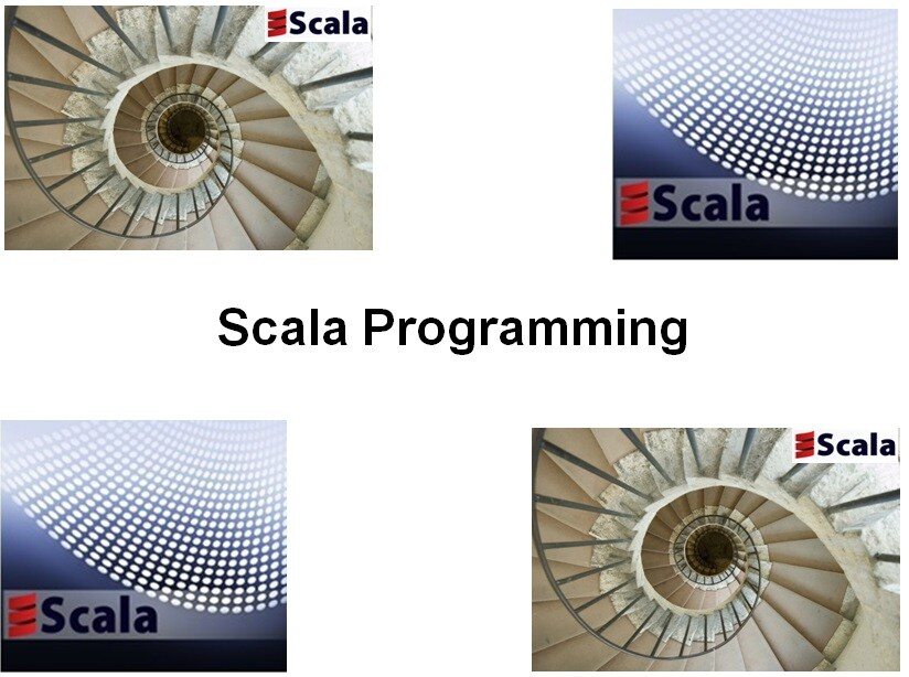 Cursus Scala Programmeren