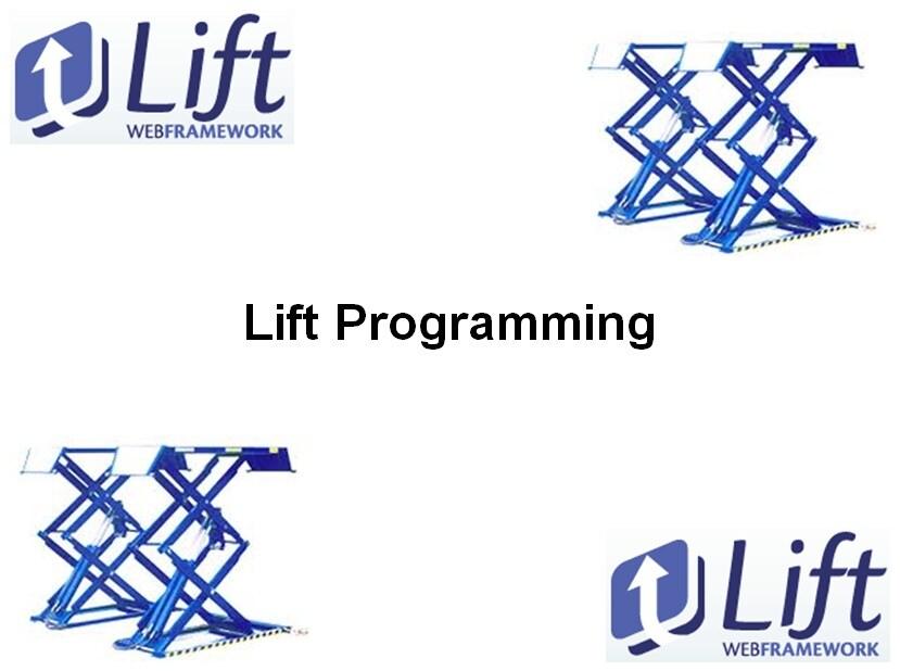 Cursus Lift