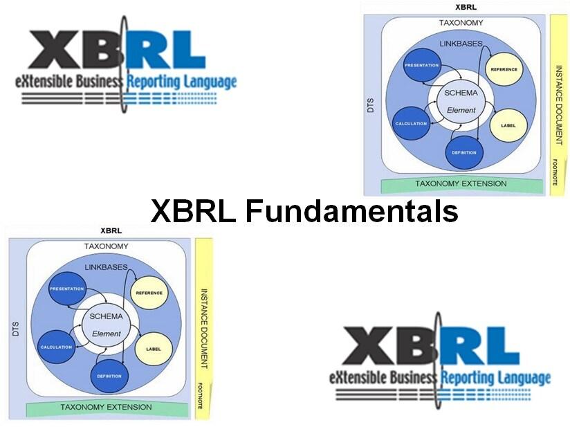 Cursus XBRL Overview