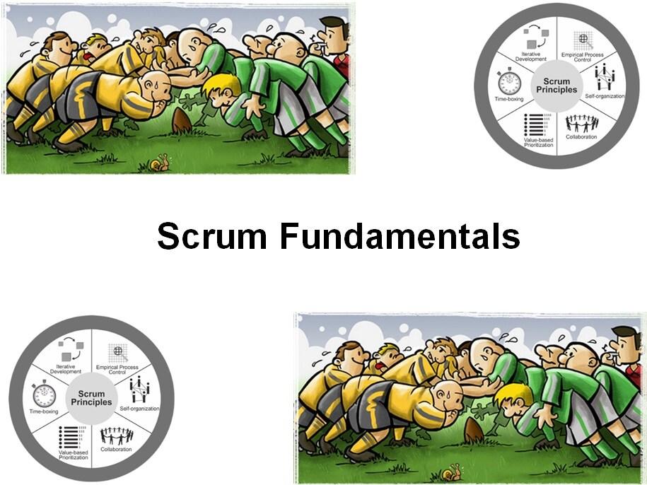 Cursus Scrum