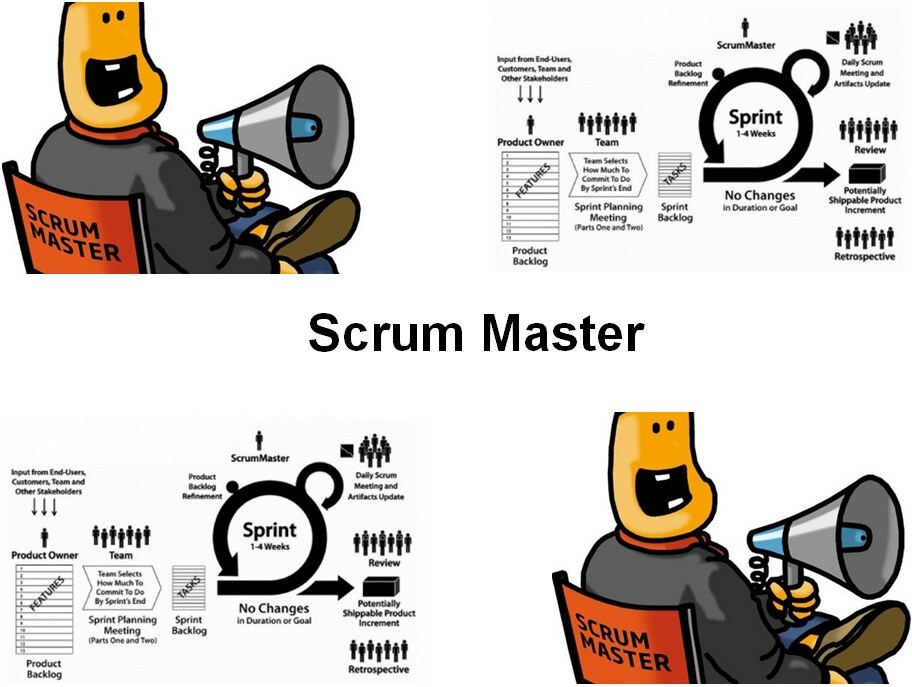 Course Scrum Master