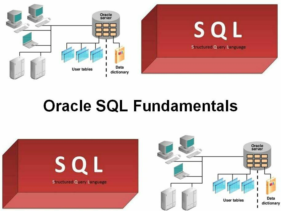 Cursus Oracle SQL