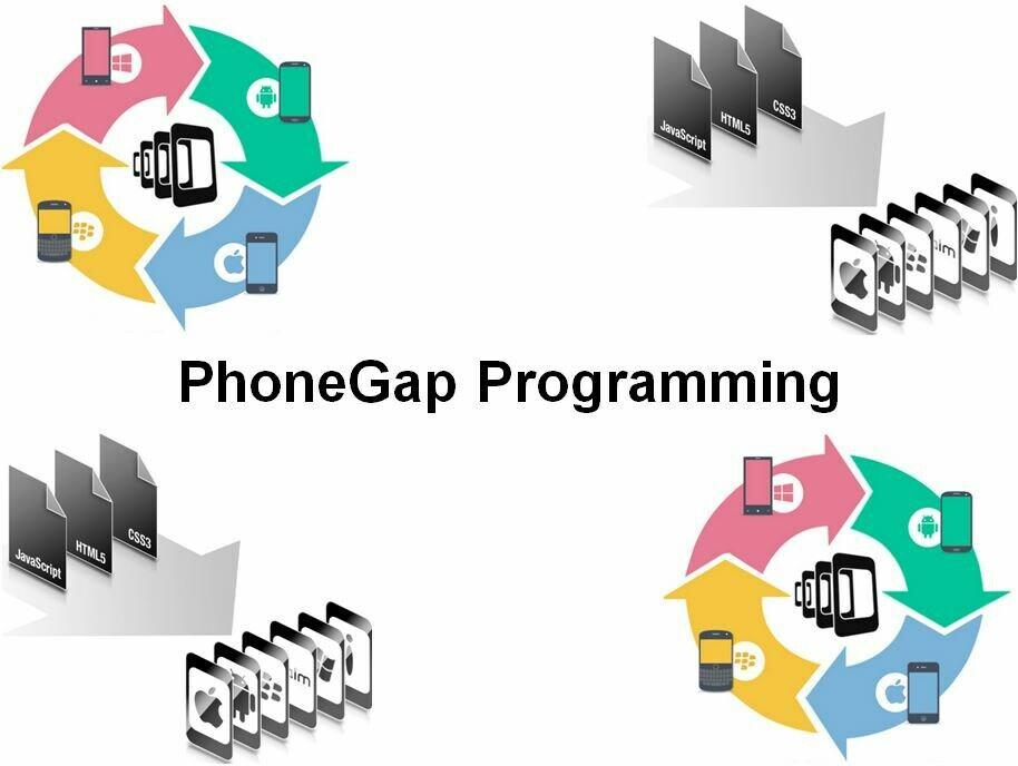 Cursus PhoneGap Programmeren