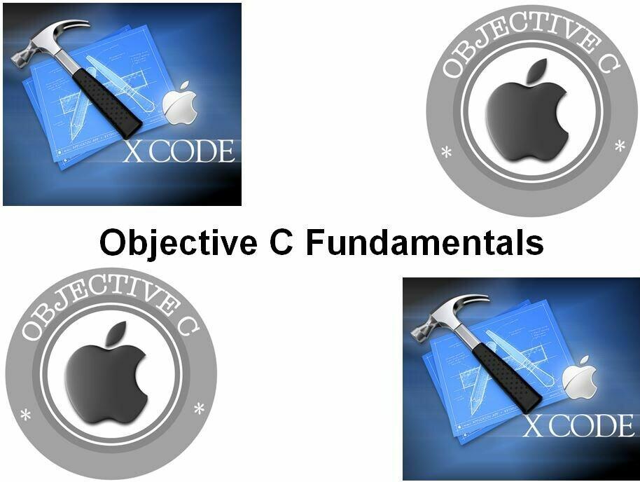 Cursus Objective C Programmeren