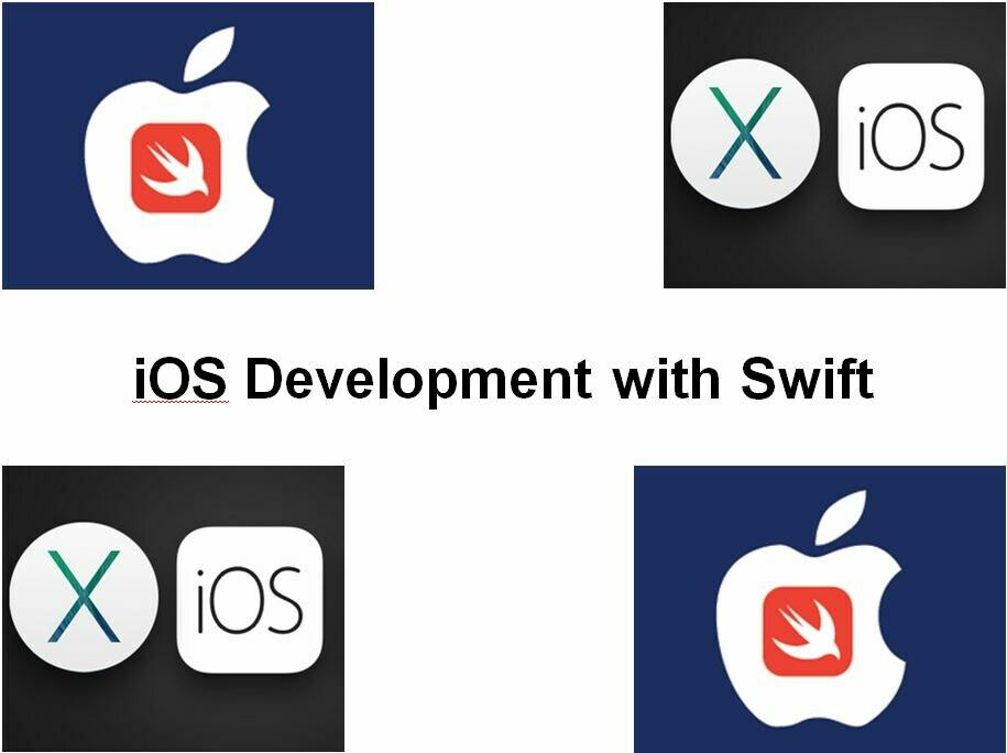 Course iOS Development with Swift | SpiralTrain