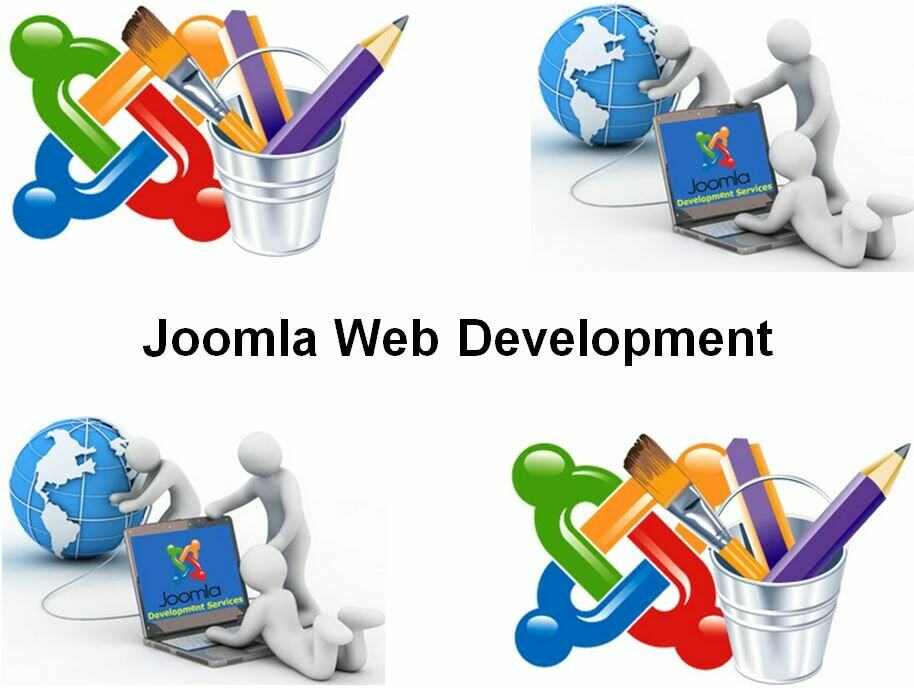 Cursus Joomla Web Development