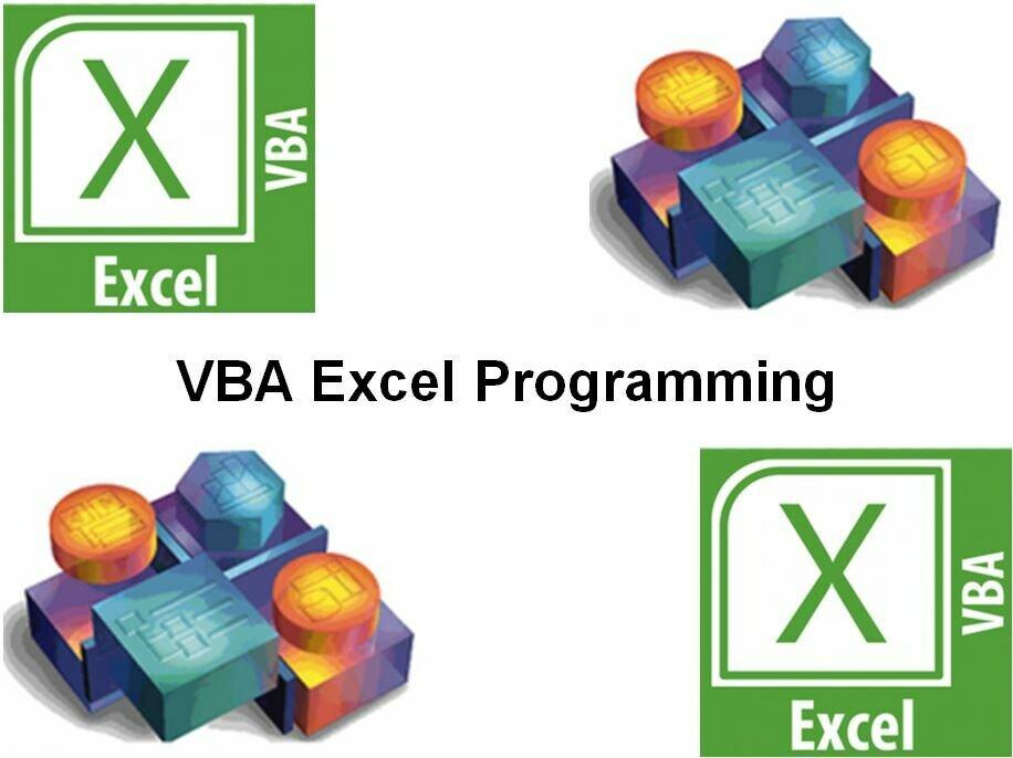 Cursus VBA Excel Programmeren