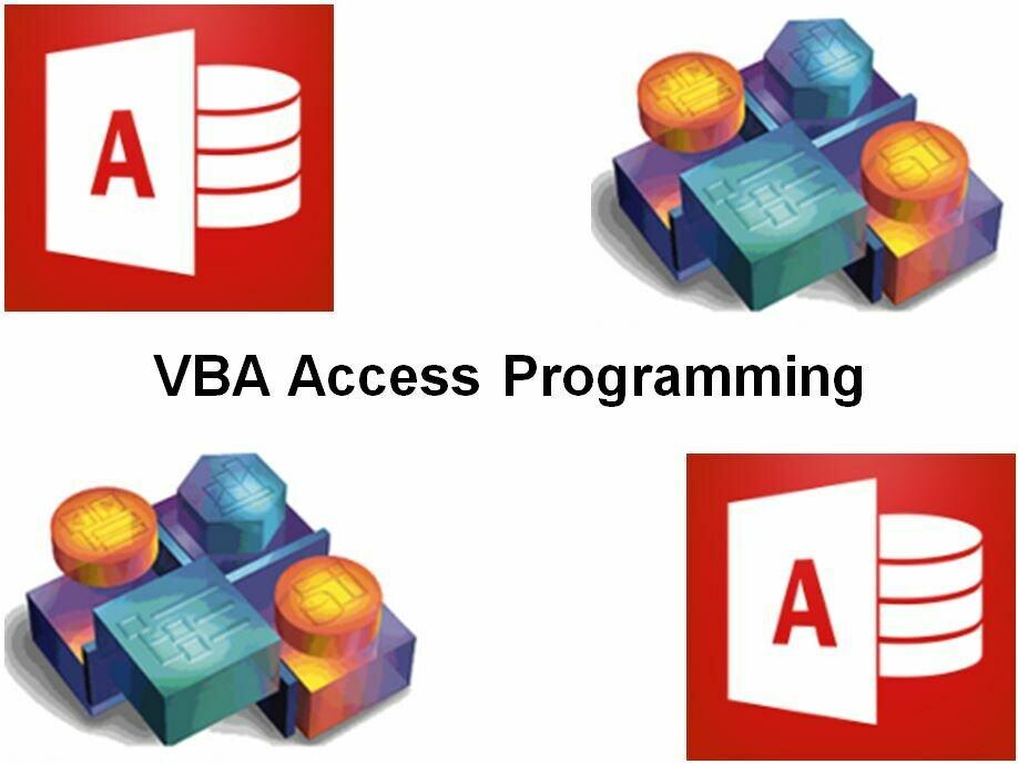 Cursus VBA Access Programmeren