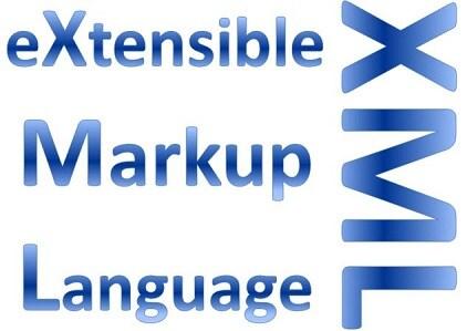 xm-extensible-markup-language