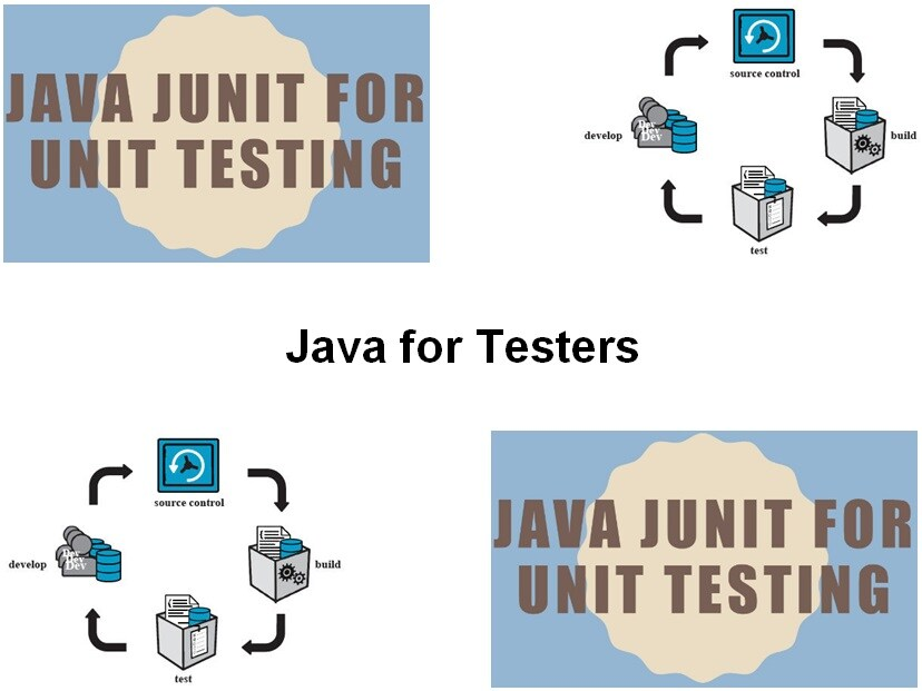 Course Java Testers