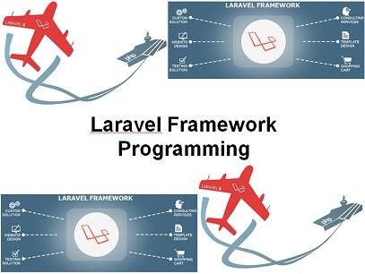 Cursus Laravel Framework