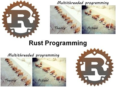 Course Rust Programming | SpiralTrain