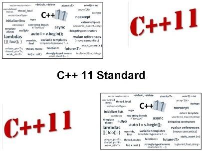 Cursus C++ 11
