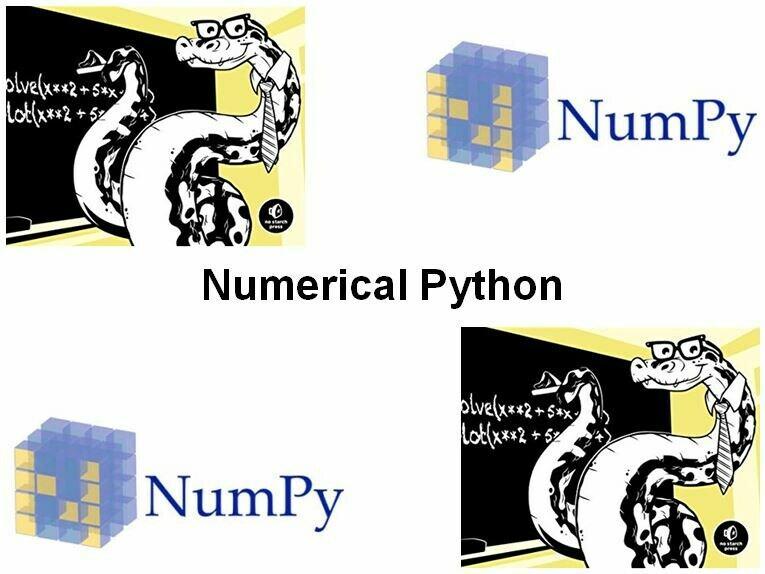 Cursus Numerical Python