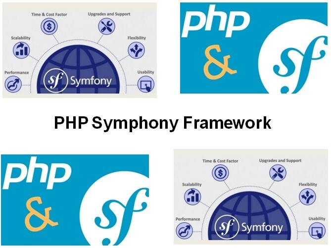 Cursus Symfony Framework