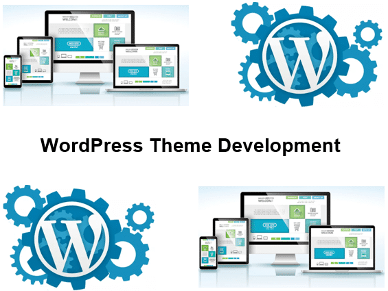 Cursus-WordPress-Theme-Development