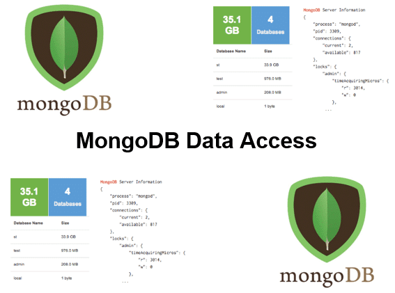 Cursus-MongoDB-Data-Access