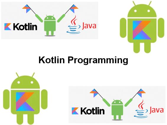 Cursus Kotlin Programmeren