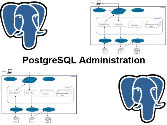 Cursus-PostgreSQL-Administration