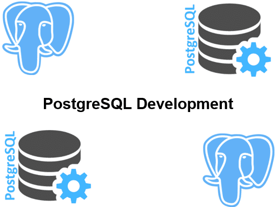 Cursus-PostgreSQL-Development