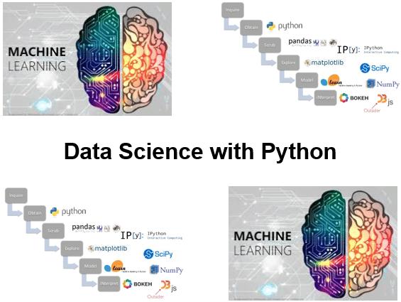 Cursus-Data-Science-met-Python