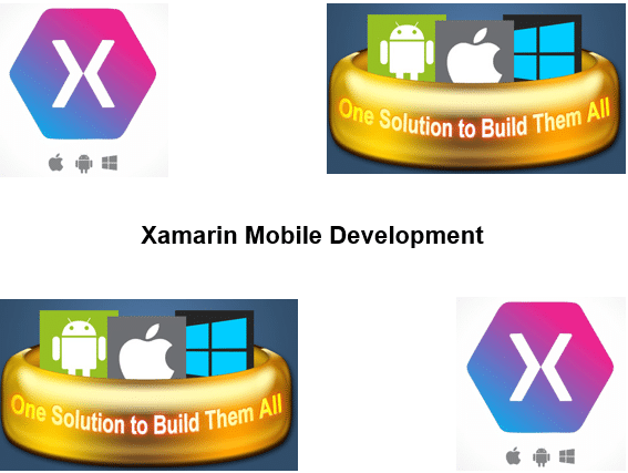 Cursus Xamarin Mobile Development