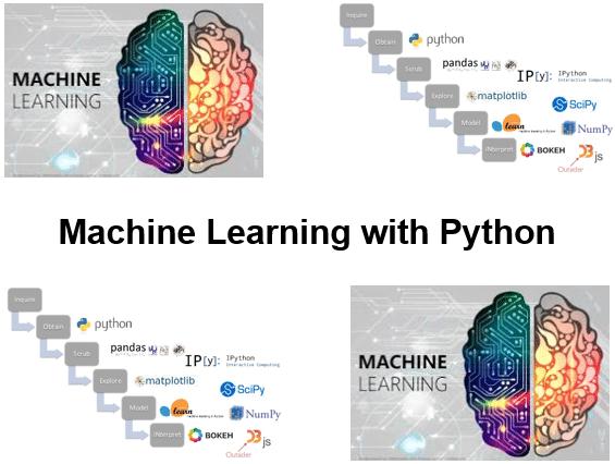 Cursus Machine Learning met Python