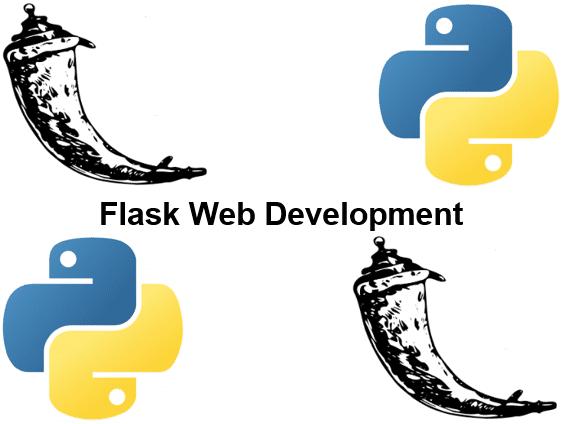 Cursus Flask Web Development