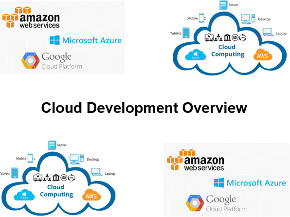 Course Cloud Computing Overview