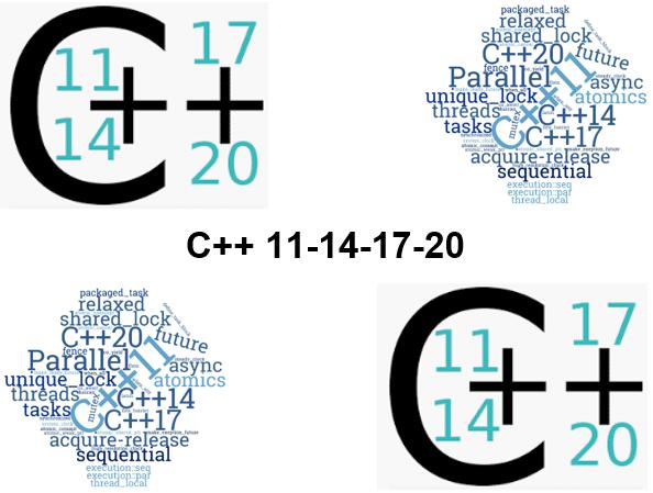 Cursus C++ 11-14-17-20