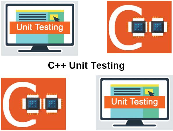 Course C++ Unit Testing